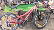 Nu kan skolebørn tilmelde sig Alle Børn Cykler