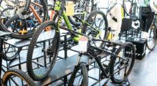Alle Børn Cykler og de heldige vinder superlækre mountainbikes