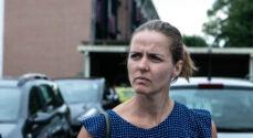 Borgmesterkandidat Ellen Trane Nørby er overvældet over den store opbakning