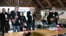 Hr. Jensen Jazz á la Carte - et nyt navn i den lokale jazz-verden