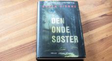 Boganmeldelse: Læs ikke Den onde søster lige før sengetid