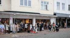 Forrygende genåbning hos LY Copenhagen