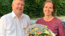Venstre: Karsten Schøn, Ellen Trane Nørby og flere andre blev genvalgt