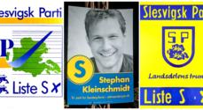 Lørdag runder Slesvigsk Parti de 100 år