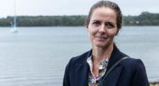 Ellen Trane Nørby: Ærgerligt Dybbøl Mølle ikke kommer på Finansloven