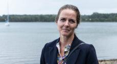Borgmesteren byder Ellen Trane Nørby velkommen i lokalpolitik