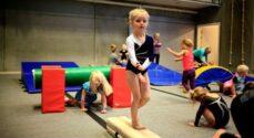 Børneaktivitetsdag på Sydals