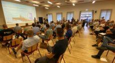 Sønderborg Kommune præsenterede byggeopgaver for 330 millioner kroner