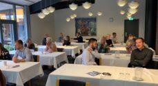 Sønderborgs pengeinstitutter har været på energi- og klimakursus