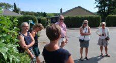 Klimapartnerskab på tur i Sønderborg