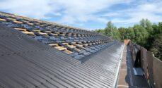 Sønderborg Boligforening har sat energirenoveringen på dagsorden