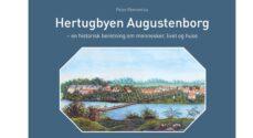 Hertugbyens Udviklingsforum inviterer til bogreception