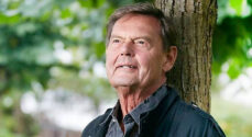 Ny bog om Ulf Pilgaard præsenteres i Brecklings Bogcafé