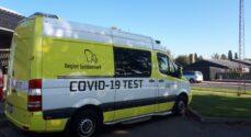 Der er 39 Corona-smittede i Sønderborg