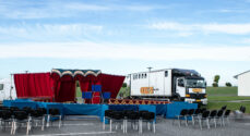 Billeder: Cirkus ved Amaliehaven