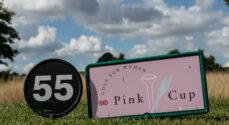 Pink Cup i Sønderborg Golfklub gav et overskud på 49.447,50 kroner