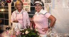 Vinderne fra Pink Cup-golfdagen