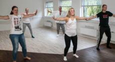 Dance and Fittness er rykket i nye rammer