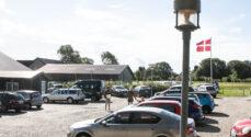 Billeder: Loppemarked trak gæster til Skovhuse
