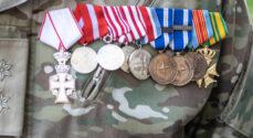 Billeder: Veteranernes dag