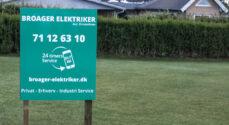 Broager: Far og søn starter nyt elektrikerfirma