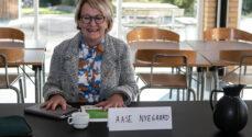Debatindlæg: Nu bliver der lagt mærke til Nordborgs genforeningssten