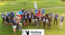 Resultaterne efter Nordborg Open