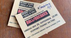 Vind billetter til en festlig aften i selskab med BallBreakers