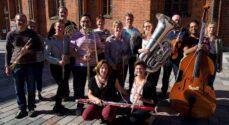 ProMusica inviterer til Jubilæumskoncert