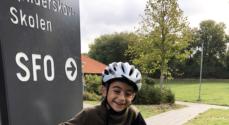 Årets Børnecyklist er fra Sønderborg
