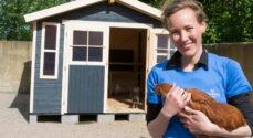 Broager Sparekasse sender penge fra Lokalpuljen til foreningslivet