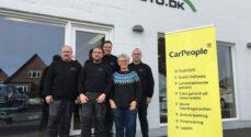 Fra 1. november er Guderup Auto en del af CarPeople