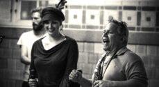 Jazz: Marc Bernstein med Sinne Eeg og andre gode folk