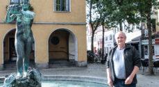 Fælleslistens Erik Lorenzen håber en plads på Socialdemokratiets valgliste