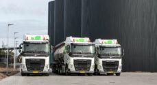 Nu er biogasanlægget i Glansager officelt indviet