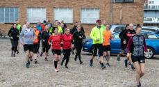 Fællesskabet Sønderborg Runners fylder to år i dag