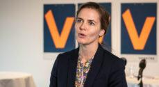 Ellen Trane Nørby vil være en anderledes borgmester end Erik Lauritzen