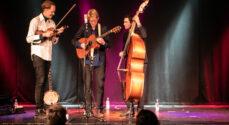 TWANG diskede op med herlige traditionelle, amerikanske sange