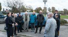 Genforeningsstenen: Venstre lyttede til Nordborg Sangforening
