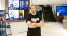 René Sascha Johannsen fra Sønderborg står bag filmen 7 Years of Lukas Graham