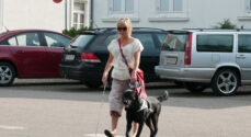 Blinde Lisa Voldgaard Olesen fortæller: Fra udsigt til indsigt