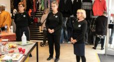 Dansk Folkehjælps nye genbrugsbutik i Perlegade mangler donationer og frivillige