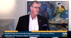 Erik Lauritzen om Ellen Trane Nørbys borgmester-kandidatur