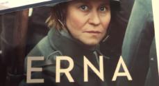 Vind bio-billetter til Erna i krig – og bogen som filmen er baseret på
