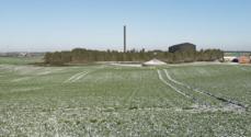 Første spadestik til biogasanlæg i Kværs aflyst med kort varsel