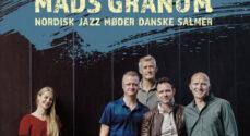 Mads Granum Kvintet spiller i Christianskirken