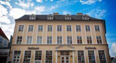 Sydbank opgraderer i Sønderborg