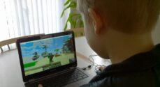Foredraget: Fra skærmtrold til skovtrold - om børns digitale liv