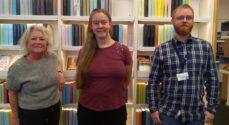 Bibliotekerne anbefaler gode bøger der ikke kom på bestsellerlisten