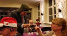 KGGO inviterer til Juleaften for alle i Gråsten og Omegn